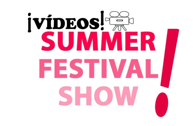 videos show